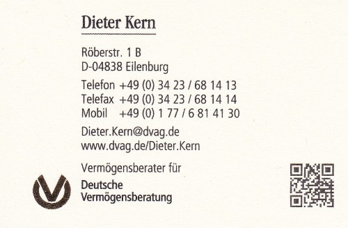 Visitenkarte1-Dieter-Kern-Deutsche-Vermoegensberatung